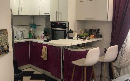 з-х комнатная квартира с дизайнерским ремонтом на Павловом Поле id_189254