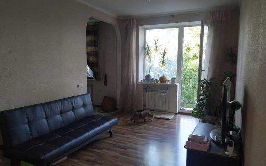 3 комнатная квартира 56.4 м.кв. по ул Филиппа Козицкого id_191628