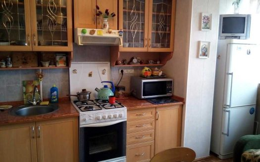 Сдам 1комн квартиру на Алексеевке рядом метро Победа id_191140