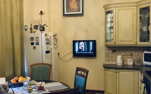 Сдам 2-комнатную квартиру в ЖК ул. Ляпунова, 16, EA id_189731