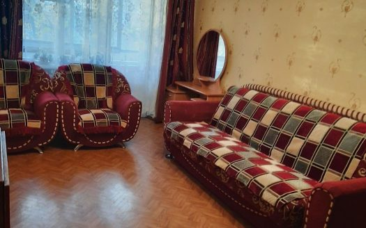 Впервые сдам 1 к.кв Одесская по.Гагарина 262 6000грн id_189762