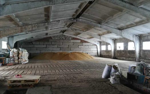 СРОЧНО ПРОДАМ! Комплекс нежилых зданий и сооружений, ул. Кузнечная, 8 id_191234